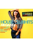 Various - House Clubhits Megamix 2017.1 [3 CDs]