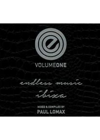 Various - Endless Music Ibiza (Mixed By Paul Lomax) [2 CDs]
