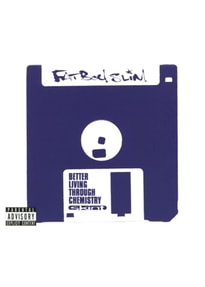 Fatboy Slim - Better Living Through Chemistry(20th Anniversary) [2 CDs]