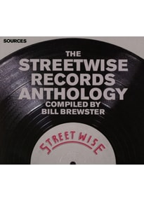 Various - Streetwise Records Anthology [3 CDs]
