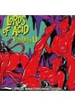 Lords Of Acid - Voodoo-U (Remastered & Bonustracks)