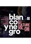 Various - Blanco Y Negro DJ Culture Vol.08 [2 CDs]