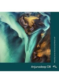 Grant,James/Wisternoff,Jody - Anjunadeep 08 [2 CDs]