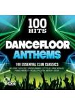 Various - 100 Hits-Dancefloor Anthems [5 CDs]