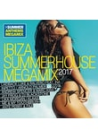 Various - Ibiza Summerhouse Megamix 2017 [2 CDs]