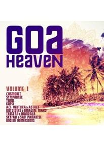 Various - Goa Heaven Vol.1 [2 CDs]