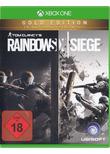 Tom Clancy's Rainbow Six: Siege [Gold Edition]