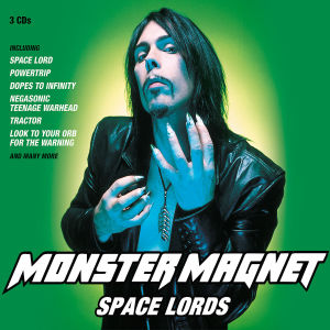 Monster Magnet - Space Lords [3 CDs]