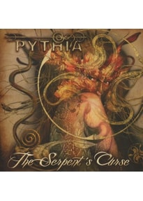 Pythia - The Serpent's Curse [2 CDs]