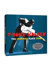 Walker,T-Bone - The Imperial Blues Years [2 CDs]