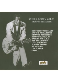 Berry,Chuck - Memphis Tennessee-Papersleeve