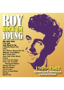 Young,Roy - Rock 'Em-1959-1962 Compl.Singles Collection