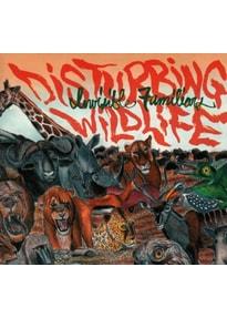 Invisible Familiars - Disturbing Wildlife