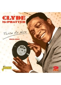 McPhatter,Clyde - Twice As Nice 1959-61 [2 CDs]