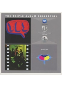 Yes - The Triple Album Collection [3 CDs]