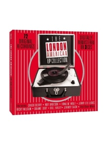 Various - The London American EP Collection [3 CDs]