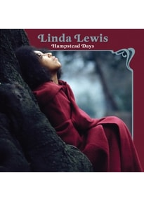 Lewis,Linda - Hampstead Days (The BBC Recording)