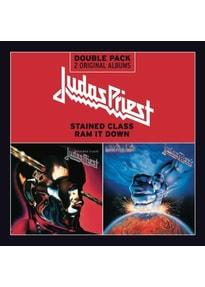 Judas Priest - Stained Class/Ram It Down [2 CDs]