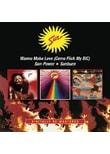 Sun - Wanna Make Love/Sun-Power/Sunburn [2 CDs]