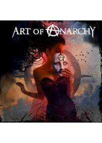 Art Of Anarchy - Art Of Anarchy [Limited Edition]