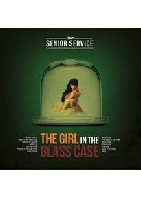 Senior Service,The - The Girl In The Glass Case