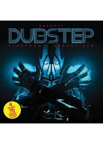 Various - Seventy Dubstep-Electronic Essentials [4 CDs]