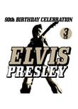 Presley,Elvis - Birthday Celebration 80th [3 CDs]