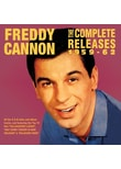 Cannon,Freddy - The Complete Releases 1959-62 [2 CDs]