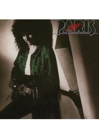 Paris,Jeff - Pride (Lim.Collectors Edition)