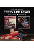 Lewis,Jerry Lee - I-40 Country/Odd Man In