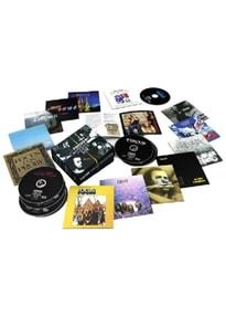 Focus - Hocus Pocus Box [13 CDs]