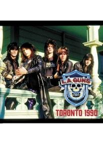 LA.Guns - Toronto 1990