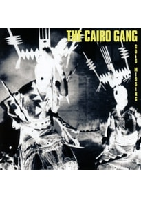 Cairo Gang,The - Goes Missing