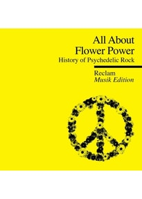 Various - All About-Reclam Musik Edition 3 Flower Power
