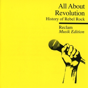 Various - All About-Reclam Musik Edition 6 Revo...