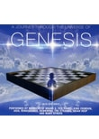Various - A Journey Through The Universe Of Genesis