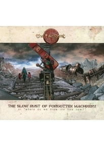 Tangent,The - The Slow Rust Of Forgotten Machinery