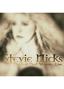 Nicks,Stevie - The Gold Dust Woman-Live