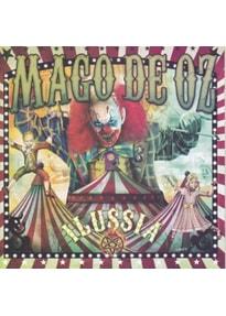 Mägo De Oz - Illusia
