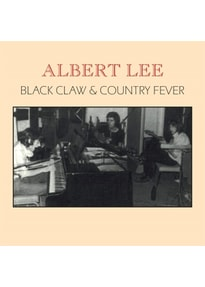 Lee,Albert - Black Claw & Country Fever