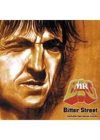 Mr Big - Bitter Streets