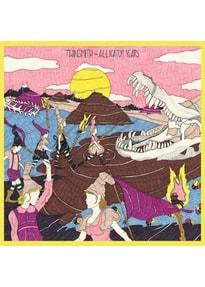 Twinsmith - Alligator Years