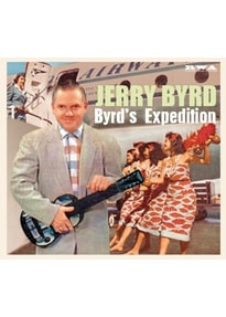 Byrd,Jerry - Byrd's Expedition