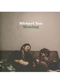 Nau,Michael - Mowing