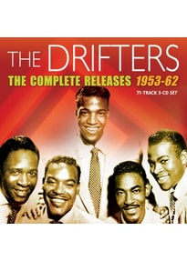 Drifters,The - The Complete Releases 1953-62 [3 CDs]