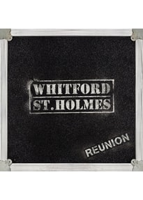 Whitford/St. Holmes - Reunion [2 CDs]
