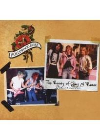 Hollywood Rose - Roots Of Guns N'Roses