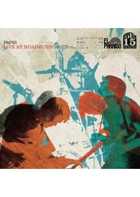 Papir - Live At Roadburn