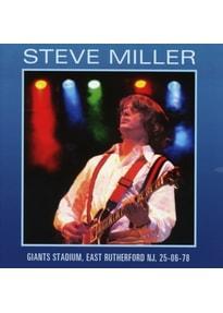 Miller,Steve - Giants Stadium,East Rutherford NJ,25-06-78