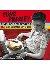 Presley,Elvis - Elvis' Golden Records & 50.000